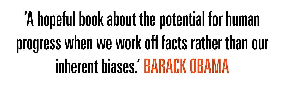 Factfulness Barack Obama