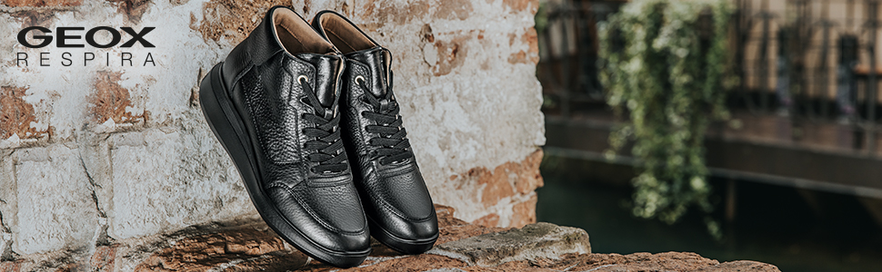 De Junior Geox Zapatos Mocasines es Amazon Cuero Y Para Niños qpf4vgn
