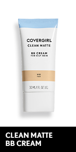 Clean Matte BB Cream