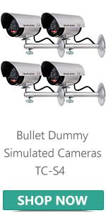 Amazon.com: WALI - Cámara solar de vigilancia de seguridad ...