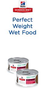 ... Science Diet Perfect Weight Canned Cat Food ...