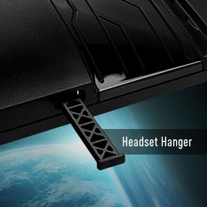 headset hanger