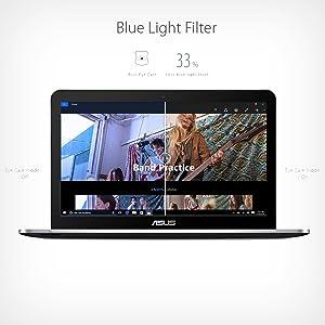 ASUS F556UA-AB54 15.6-inch Full HD Laptop, Core i5, 8GB RAM, 1TB HDD with Windows 10