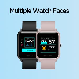 Multi Watch Face