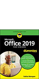 Buy Microsoft Office 2007 For Seniors For Dummies With Bitcoin