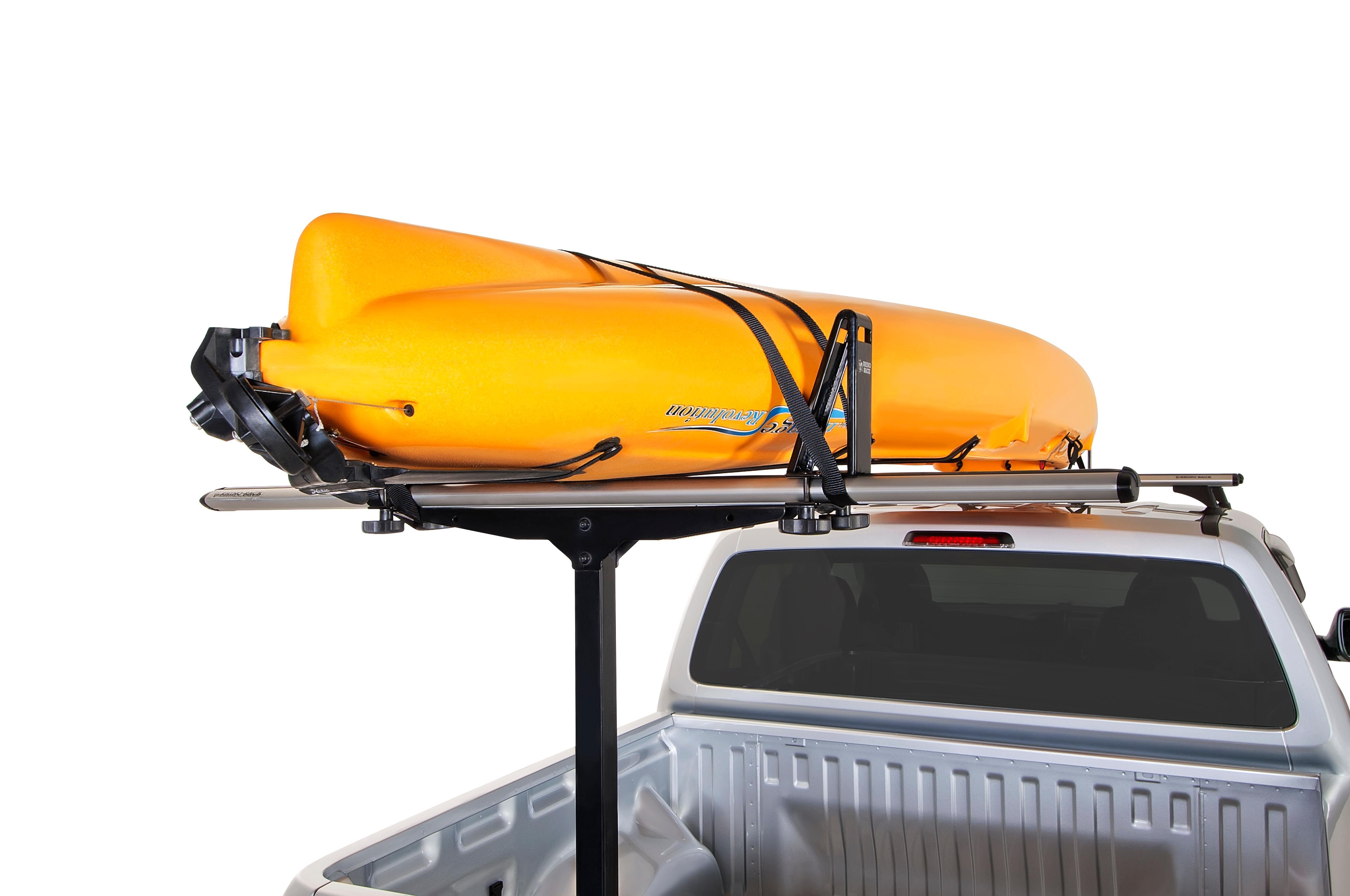 Amazon Com Rhino Rack T Loader Canoe And Kayak Rack