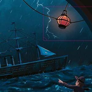 voyage, interactive, atlantic