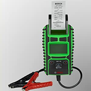 Bosch professional diagnostics Battery analyzer tester