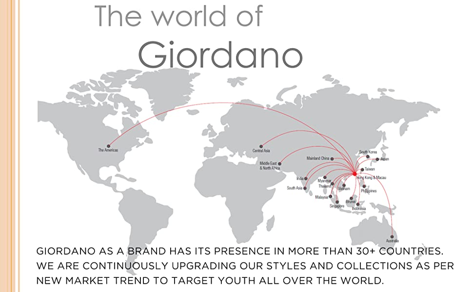 Giordano Womens handbags