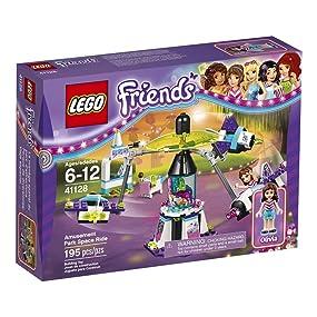 LEGO Heartlake Supermarket
