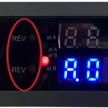 poe reversed polarity test