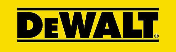 DeWalt logo