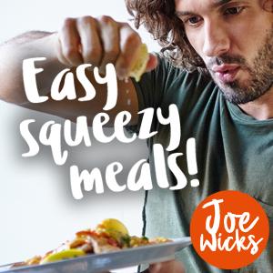 Joe Wicks 30-Minute Meals
