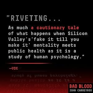 Bad Blood 3