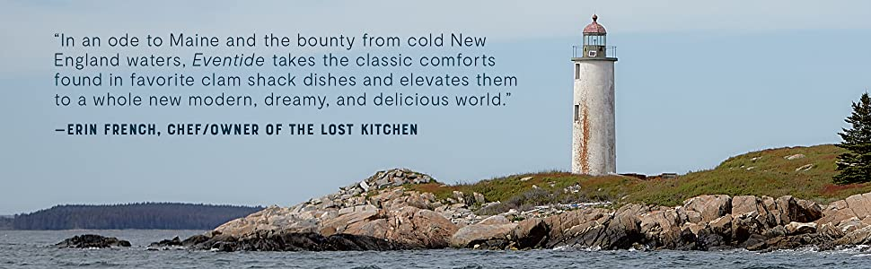 fish cookbook;restaurant;cocktails;baking;gifts for travelers;travel gifts;maine;gifts for foodies