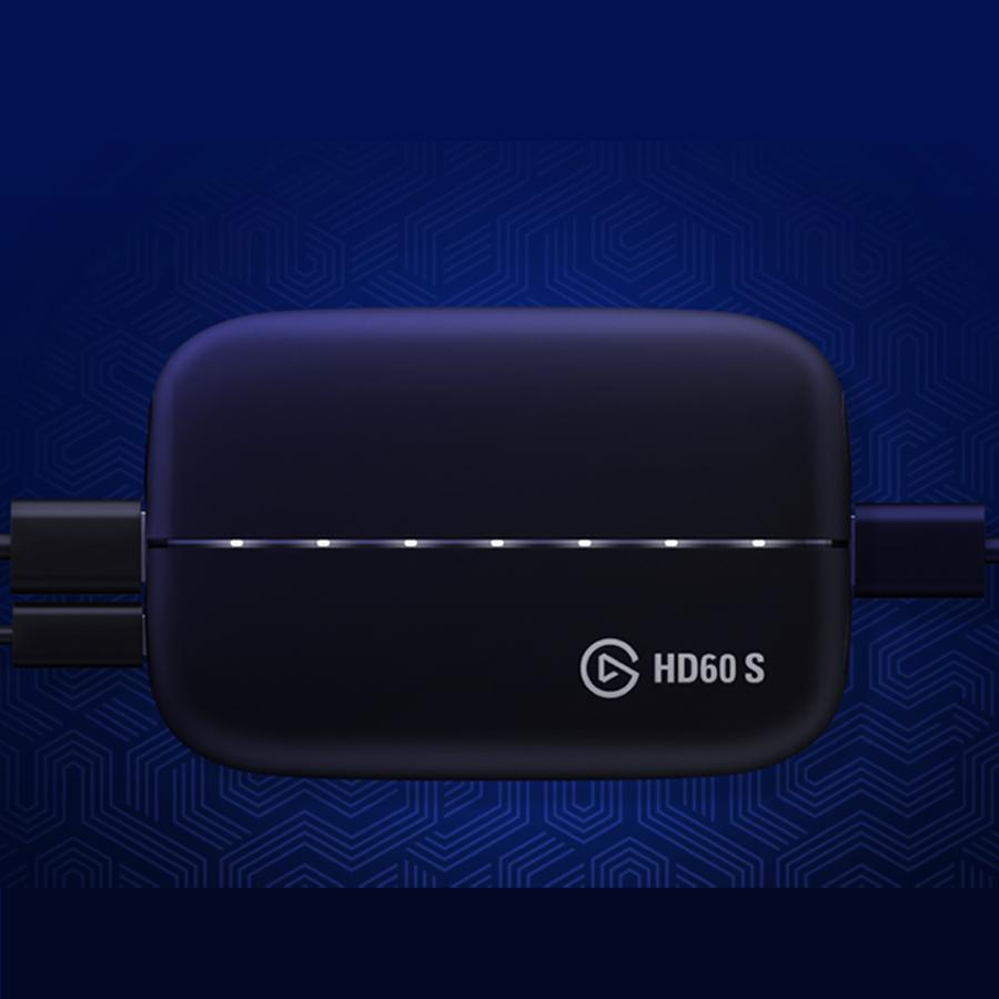 how to set up a elgato hd60 to stream