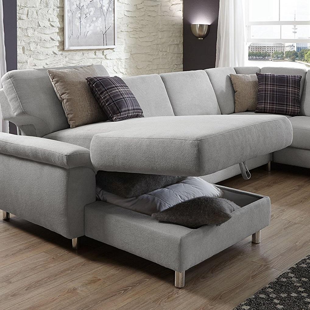 cavadore couchlandschaft winstono schlafsofa mit. Black Bedroom Furniture Sets. Home Design Ideas