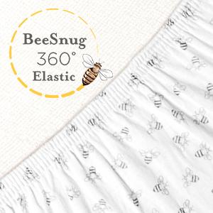 Burts Bees Baby BeeSnug