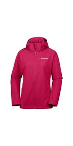 Camisa de Senderismo Silver Ridge · Pantalones de Senderismo Impermeables · Chaqueta Softshell Cascade Ridge · Chubasquero Pouring Adventure ...