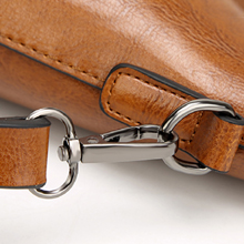 ccb789cfc9220 Amazon.com  BAISHILIN Women s Vintage Style Soft Leather Work Tote ...