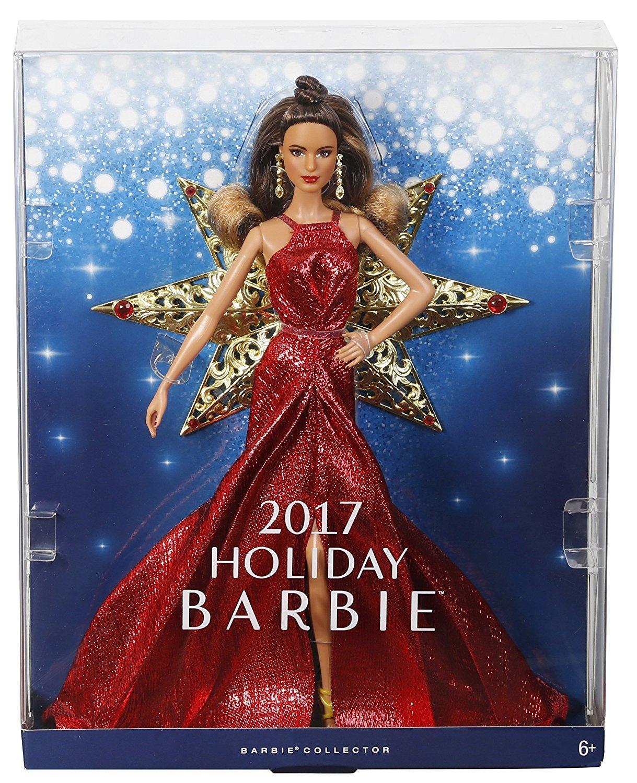 barbie in a christmas carol jolly old st. nicholas