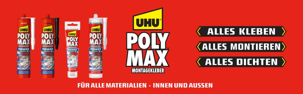 Poly Max banner