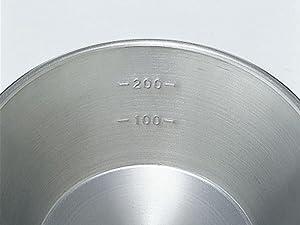 シェラカップ 計量カップ