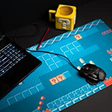 Grupo Erik Mouse Pad Bürobedarf Schreibwaren