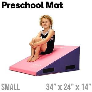we sell mats,preschool incline mat