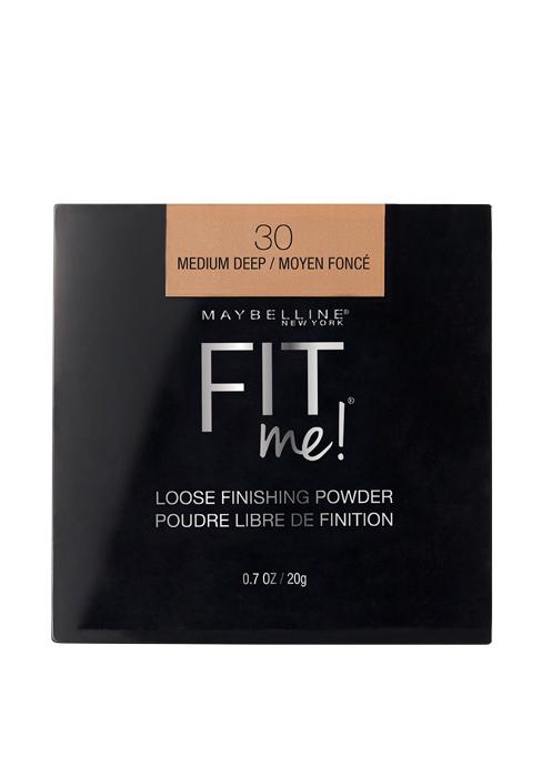 fit me, matte and poreless, powder, face makeup, makeup, coverage, smoothing powder