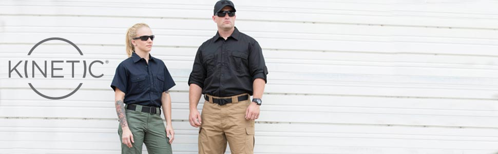 Propper Kinetic Tactical Gear Pants Shirts