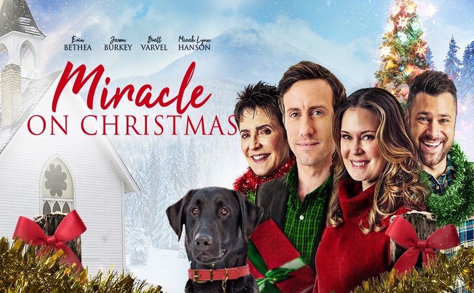 Amazon.com: Miracle On Christmas: Erin Bethea, Jason Burkey, Brett Varvel,  Micah Lynn Hanson, Kimberly Cruchon Brooks, Thomas Bonifield: Movies & TV