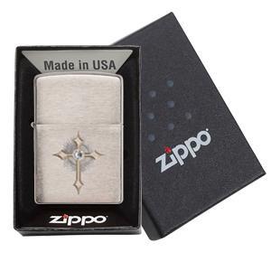 zippo one box, one box, zippo packaging, gift box