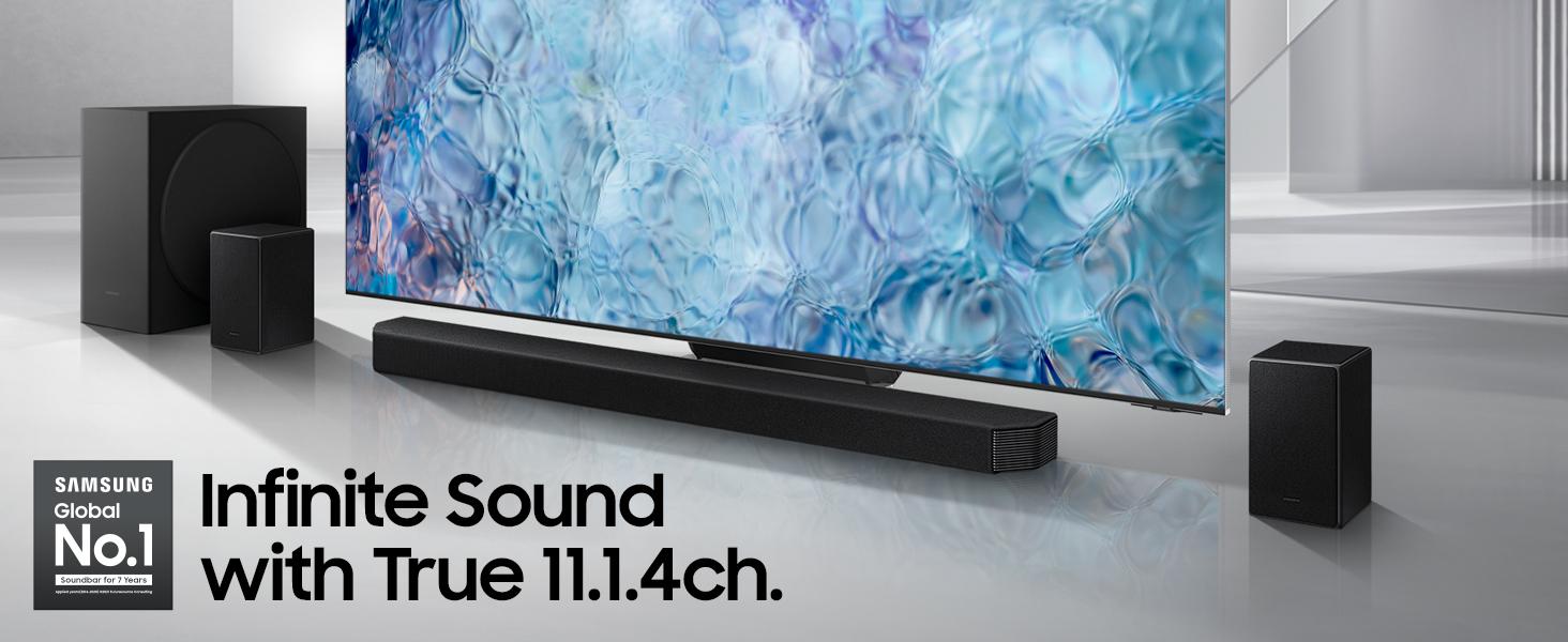 Soundbar HW-Q950A