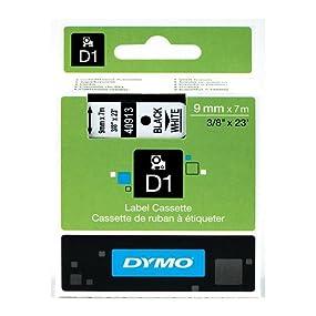 DYMO D1-Etikettenband