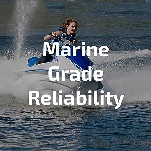 marine grade reliability