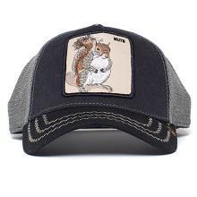 Goorin bros, Goorin, Animal Farm, Animal Trucker, trucker, cap, trucker cap, baseball, snapback