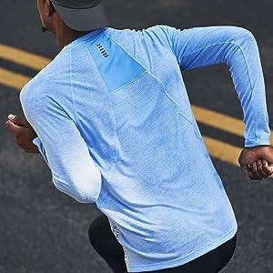 Under Armour Coldgear Armour Mock Camiseta De Manga Larga, Hombre, Azul (Royal/Steel 400), XL: Amazon.es: Deportes y aire libre