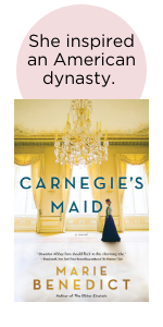 Carngie's Maid