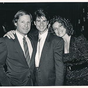 Tom Cruise, Mimi Rogers, Michael Ovitz