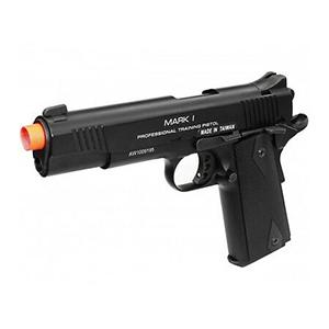 kwa 1911 air green gas powered bb gun handgun pistol airsoft 101-00311 101-00322 101-00341 101-00342