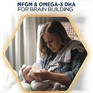 MFGM Omega-3 DHA