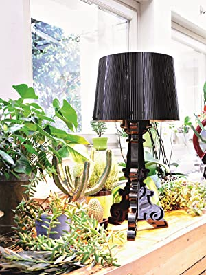 Kartell Bourgie Lamp Design