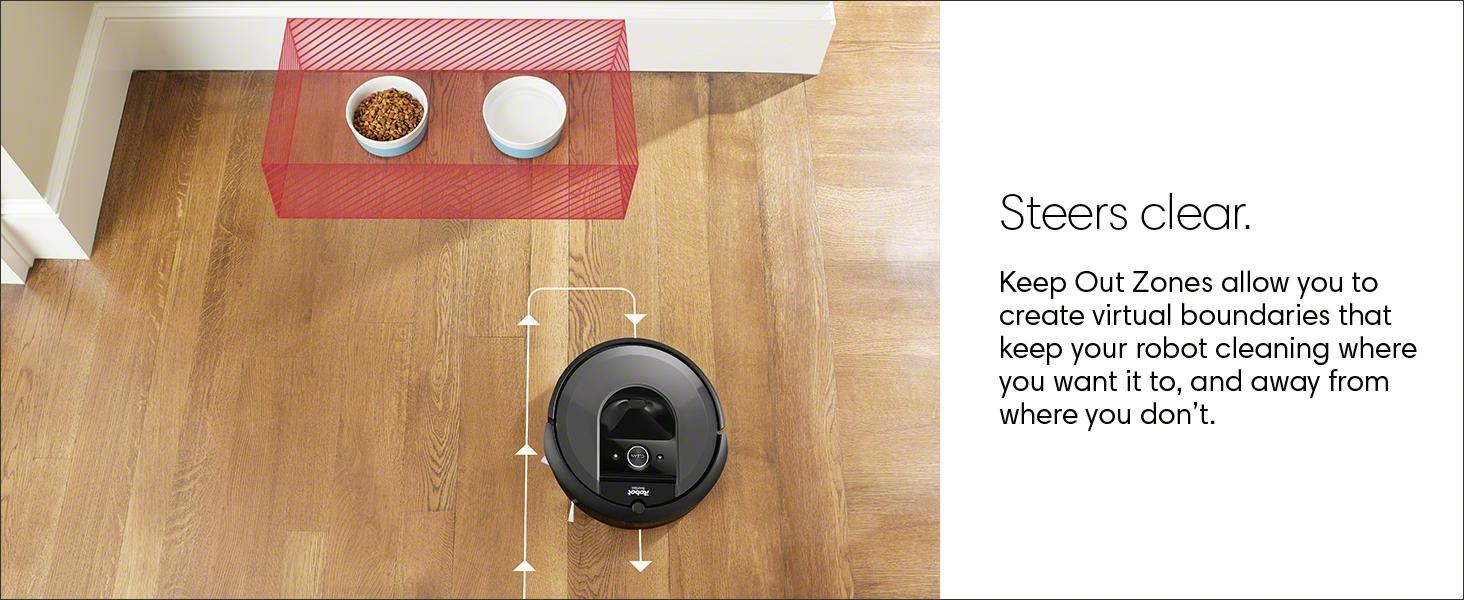 roomba, robot vacuum, robotic vacuum, cleaner, Roomba s9+, Roomba 675, Roomba i7, Roomba i7