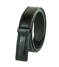 mens belt leather plaque buckle dress fashion designer