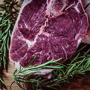 Fleisch Meat Steak Beef Grill