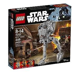 LEGO AT-ST Walker