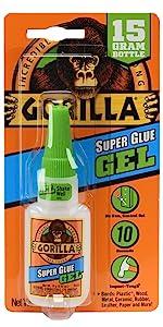 Super Glue 15g