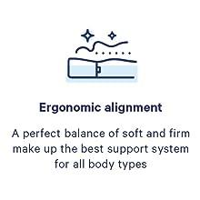 Ergonomic Alignment