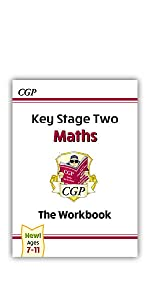 KS2 Maths - The Question Book